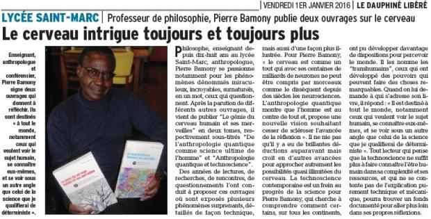 LE DL Pierre Bamony