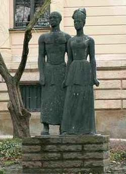 De la réussite d'individualités africaines dans l'Europe du plein esclavage du XVII au XIXe siècle. Quelques exemples typiques dont celui du philosophe allemand d'origine africaine Antoine Guillaume Amo (5/6)