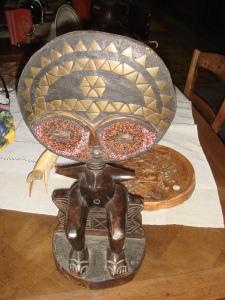 Image 5 totem-africain