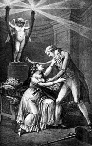 Les Liaisons Dangereuses, Choderlos de Laclos, 1782