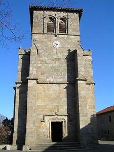 Eglise de Lérigneux
