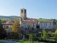 Eglise de Roche en Forez