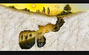 allegorie de la caverne