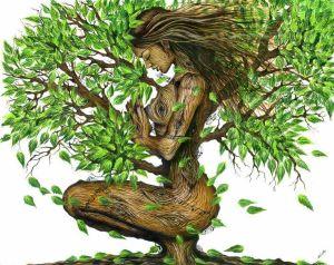 Eve, Mère de tous le vivants