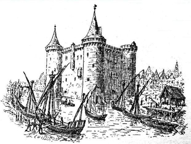 La Rochelle-794px-Chateau_de_Vauclerc.jpg