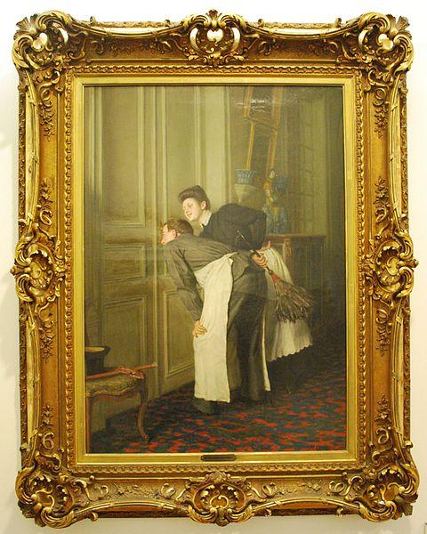 480px-Rémy_Cogghe_Madame_reçoit_1908.jpg