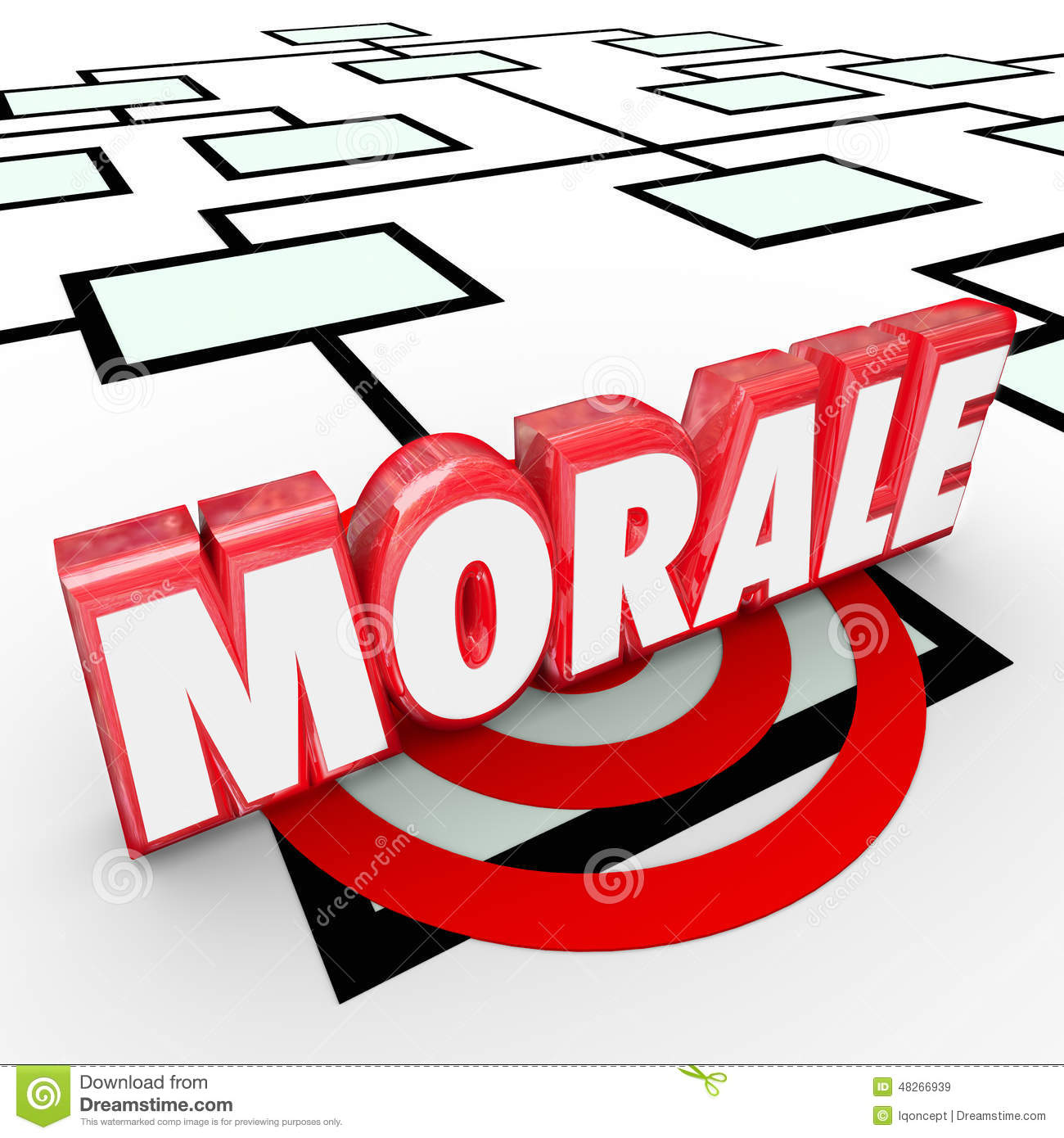 morale-d-word-organiztion-chart-improve-employee-workforce-atti-organization-to-illustrate-attitude-work-ethic-ambition-48266939.jpg